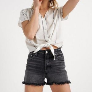 Lucky Brand High Rose Lucky Pin Short NWT
